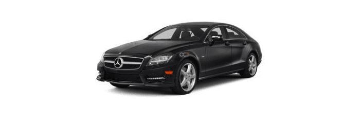 Rent Mercedes Benz CLS 2020
